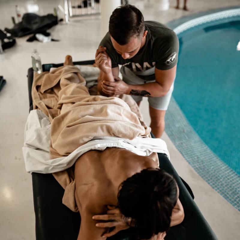 Fisioterapia - A Sua Farmácia