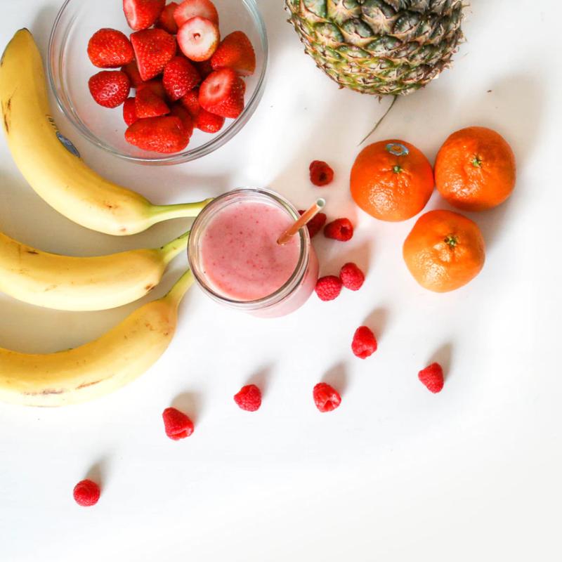 Nutrição - A Sua Farmácia